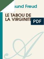 SIGMUND_FREUD-Le_tabou_de_la_virginite-[Atramenta.net].pdf