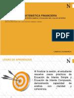 PPT - PRÁCTICA MATEMÁTICA FINANCIERA(3)
