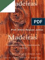 Aula 1B - Madeiras