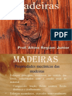 Aula 1C - Madeiras