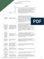 05 Mensajes de error de texto A - E (HP LaserJet)