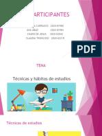 diapositiva de educacion a distancia
