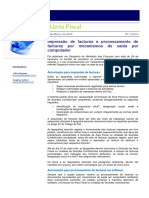 Alerta Fiscal 1 2012
