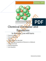 26367077-7-Chemical-Formulae-and-Equations