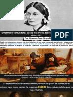 Enfermería comunitaria Bases históricas, teóricas, método y campo de acción. (1)