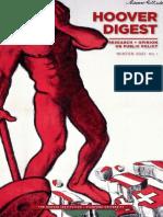Hoover Digest, 2021, No. 1, Winter