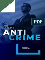AULA 09 Nova Pena do Crime de Concussão