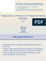 dentalradiology-l11-optimization_of_protection_of_patients_in_dental_radiology.pptx