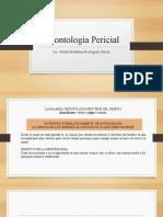 Deontología Pericial