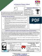 Newsletter 11