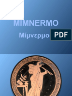 MIMNERMO