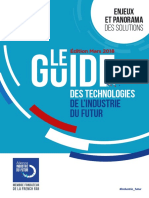 Guide Des Technologies 2018 V3