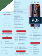 Oclology congress NS 2010