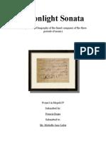 moonlight sonata 2