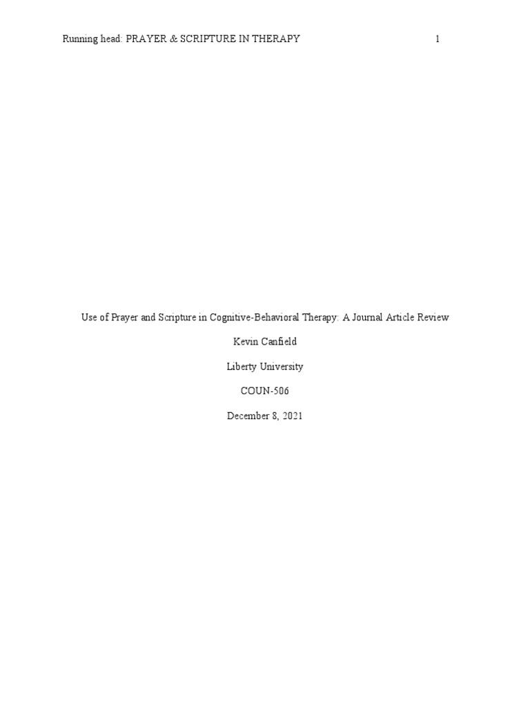 coun 506 journal article review Relaciones paradigmáticas entre la archivologia y la ciencia de la información: la vivencia práctica de un archivo.