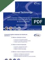 Company Presentation in Portuguese