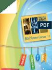 BEST - Summer Courses 2011