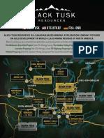 Black Tusk Deck 2021