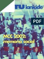 TUlankide. Marzo 2003