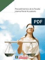 Manual de Procedimientos en el Sistema Penal Acusatorio.pdf