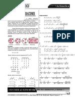 Aritmetica nro# 3 (cuatro operaciones)
