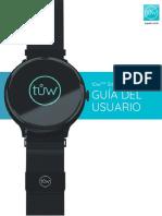 TůwTM Smartwatch & App