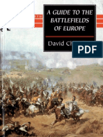 A Traveller's Guide to the Battlefields of Europe ThePoet