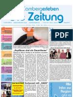 BadCambergErleben / KW 07 / 18.02.2011 / Die Zeitung als E-Paper