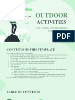 Outdoor Activities Company Profile by Slidesgo.pptx