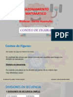 CONTEO DE FIGURAS SOLUCIONARIO