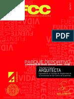 Parque Deportivo y Revitalización del Entorno Inmediato, Gualán, Zacapa. 2011.
