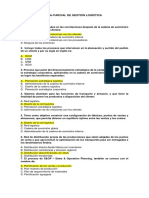 2do Parcial Gestion Logistica SCR