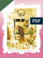 Fairies Florist Group