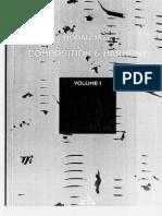 Ron Miller - Modal Jazz composition & Harmony - Vol 1