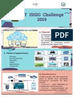 Iot ISSIG challenge 2019