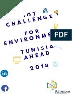 Iot Sofrecom Tunisie challenge-1