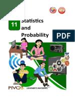 Statistics and Probability (PIVOT)
