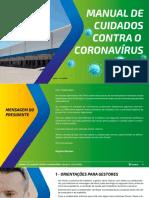 Manual COVID - Cuidados contra o Coronavírus - TIMS - VERSÃO 3