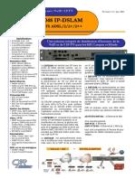 IP DSLAM