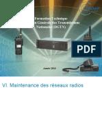 5 Training Section 6 Maintenance DGTN Mars 2015
