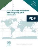 World Economy 2010
