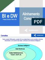 BI e DW - Alinhamento Conceitual