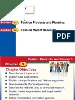 Fashion Semester 3