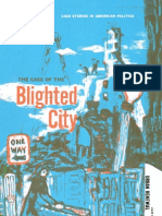 Edward C. Banfield, The Case of the Blighted City