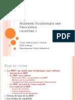 Cours MSP Chapitre 1