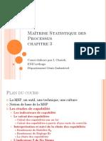 Cours MSP Chapitre 3