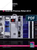 Rittal - Guia de Precios Abril 25-2014.pdf