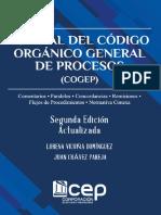 Manual del Codigo Organico General de Proc - Vicuna Dominguez, Lorena; Chavez Pareja, J copia.pdf