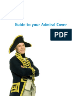 Insurance Booklet