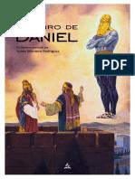Resumen de las profecías de Daniel